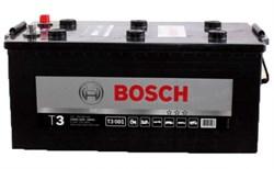 аккумулятор BOSCH 12V 220Ah +слева 518x291x242 1150A (на Mb) (0092T50800) - фото 4558