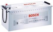 аккумулятор BOSCH T5 12V 180Ah +слева 513x223x223 1000A (на Sc) (0092T50770)