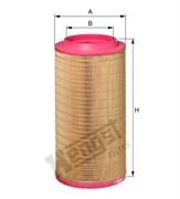 фильтр воздушный Mb HENGST (A0040943504)